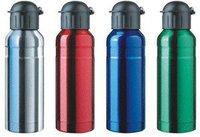 Isosteel Trinkflasche 0,7l VA-9710