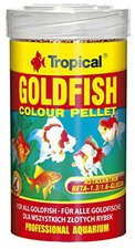 Tropical Goldfish Colour Pellets (1200 ml)