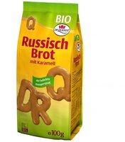 Dr. Quendt Bio-Russisch Brot (100 g)