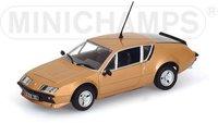 Minichamps Renault Alpine A 310 1976 (113500)