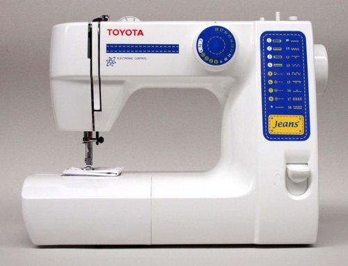 Toyota JFS 18