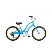Electra Bicycle Townie Girls 7 sp