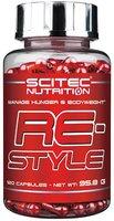Scitec Nutrition Reform