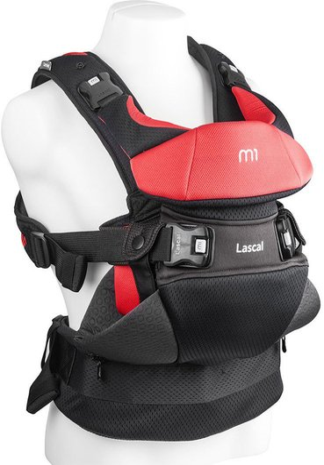 Lascal M1 Carrier