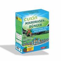 Cuxin Minigran Mikrorasen-Dünger 3,5kg