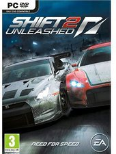 Need For Speed: Shift 2 - Unleashed (PC)