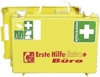 SÖHNGEN Erste Hilfe extra + BÜRO SN-CD gelb