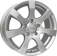 Platin Wheels P55 (6,5x15)