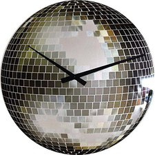 Nextime Disco Clock 8124