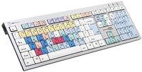LogicKeyboard Cubase Nuendo Slim Line USB UK