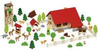 goki Mein kleines Forsthaus (51895)