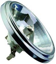 Paulmann Halogen Reflektor QR 111 24 ° 75W G53 12V 111mm Silber