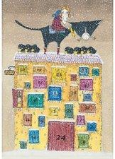 Little Tiger Märchenhaus Adventskalender