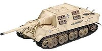 Easy Model Jagdtiger (P) Germany 1944 WWII (736116)