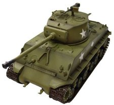 Easy Model M4A3E8 Middle Tank US Army (736257)