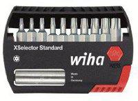 Wiha XSelector Standard, TORX H, 11-tlg (27010)