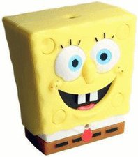 Technaxx SpongeBob TV RC