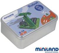 Miniland Roboter Vogel (99062)