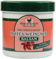 AXISIS Rotes Weinlaub Balsam Herbamedicus (250 ml)