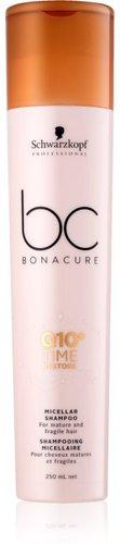 Schwarzkopf Bonacure Time Restore Q10 Shampoo (250 ml)