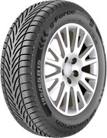 BF Goodrich 225/55 R17 101H G-Force Winter