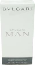 Bulgari / Bvlgari Man Shampoo & Shower Gel