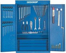 Gedore Werkzeugschrank mit Sortiment (1400 GM)