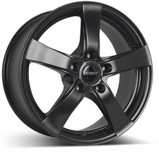 Dezent Wheels RE dark (6,5x16)