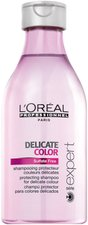 Loreal Expert Delicate Color Shampoo (250 ml)