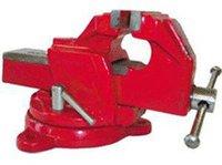 UNIMET Schraubstock 80 mm (781201)