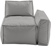 SITTING BULL Couch I Sessel (rot)