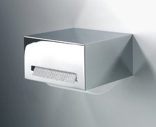 Decor Walther CAP Toilettenpapierhalter