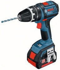 Bosch GSB 18 V-LI Professional 0 601 867 101