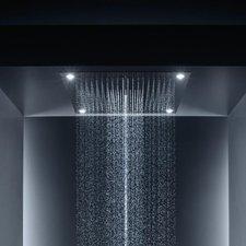 Axor Starck ShowerHeaven mit Beleuchtung (10623)