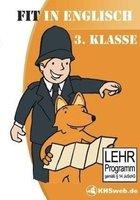 KHSweb.de Fit in Englisch 3. Klasse (Win) (DE)