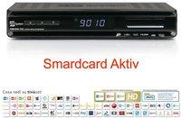 TELE System TS9010 HD tivù