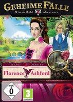 Geheime Fälle: Secret Diaries - Florence Ashford (PC)
