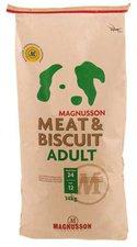 Magnusson Meat & Biscuit Adult 5kg