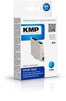 KMP E76 (cyan) mit Chip