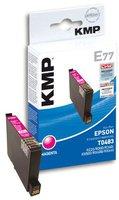 KMP E77 (magenta) mit Chip