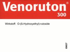 EMRA-MED Venoruton 300 Kapseln (100 Stk.) (PZN: 03177822)