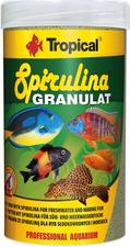 Tropical Spirulina Granulat (250 ml)