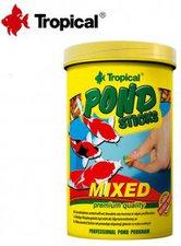 Tropical Pond Sticks MIXED (5 Liter)