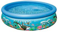 Intex Pools Ocean Reef 54902 Swimming Pool