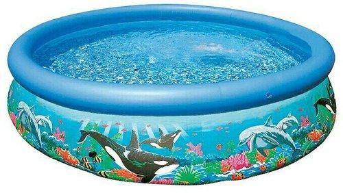 Intex Pools Ocean Reef 54902 Swimming Pool