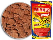 Tropical Mini Wafers Colour (300 ml)