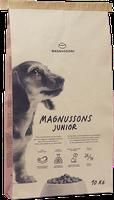 Magnusson Meat & Biscuit Junior (5kg)