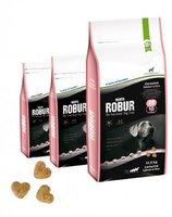 Bozita Robur Genuine Salmon & Reis (12,5 kg)