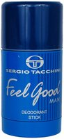 Sergio Tacchini Feel Good Man Deodorant Stick
