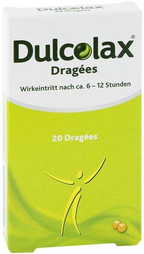 Dulcolax Dragees (75 Stk.)